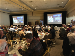 2019 APWA Colorado Awards Luncheon